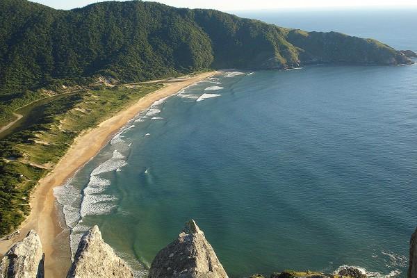 Praia Lagoinha do Leste - Florianópolis - Florianópolis | Loucos por Praia