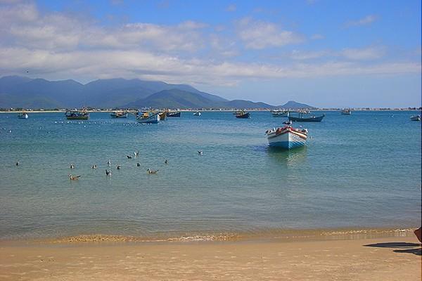 Praia da Pinheira5